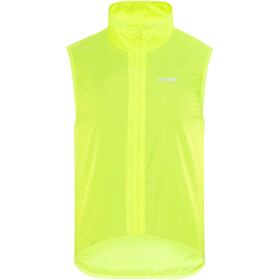 Northwave Vortex Vest Men yellow fluo